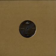 Front View : Damien Schneider - Frozen Echoes EP - Onnset / Onnst007