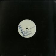 Front View : Boston 168 - BLACK HOLE EP - Involve Records / INV009RP