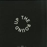 Front View : Various Artists - The Roundup Part 3 (2X12 INCH LP, 180 G VINYL) - Heist / Heist022