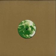 Front View : Noha Alex Tea - PANICK EP - Panick Panick / PP01