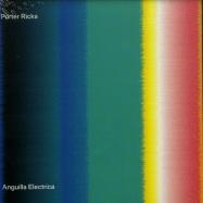 Front View : Porter Ricks - ANGUILLA ELECTRICA (CD) - Tresor / Tresor295CD