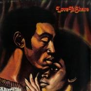 Front View : Alton Ellis - LOVE TO SHARE (LP) - Radiation Roots / rroo310lp