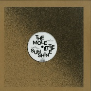 Front View : The Mole - LITTLE SUNSHINE EP - Circus Company / CCS107
