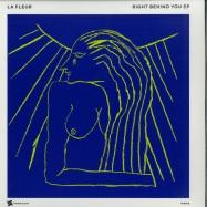 Front View : La Fleur - RIGHT BEHIND YOU EP (FRANCESCA LOMBARDO RMX & JUSTIN MASSEI RMX) - Power Plant Records / PPR008