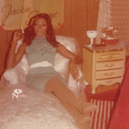 Front View : Jackie Shane - ANY OTHER WAY (LTD DELUXE 2X12 LP) - NUMERO GROUP / NUM067LP
