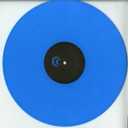 Front View : Brendon Moeller - MAGIC CITY EP - Echocord Colour / Echocord Colour 041