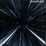 Front View : Joaquin Ruiz - GALACTIC EP - Ploink / PL020NK