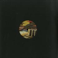 Front View : Westworld - WESTWORLD GERD JANSON EDITS - Tsuba / Tsuba086
