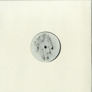 Front View : Jakob Seidensticker & Boronas - THE TOUCH EP - State Of Flow / SOF003