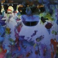 Front View : Burn Friedman & Daniel Dodd-Ellis - SKIES OKAY BLUE - Nonplace / Nonplace037 / 71667