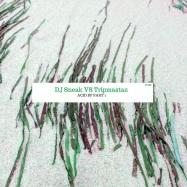 Front View : DJ Sneak VS Tripmastaz - ACID EP PART 1 (COVER EDITION) - Ovum / OVM291-1dc