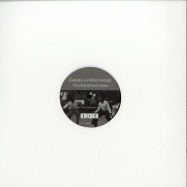 Front View : Cassy X Pete Moss - YOU GOTTA KNOW (RON TRENT REMIX) - Kwench Records / KWR004