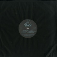 Front View : D&S - SOURCES OF LIGHT - Girada Unlimited / GIRADA04