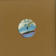 Front View : Thilo Dietrich - OCEANS 11 INCHES (VINYL ONLY) - Hardworksoftdrink / HWSD012