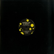 Front View : Anders Ilar & John H - COMING FOR YOUR TONGUE EP - Acid Lamour / AL01