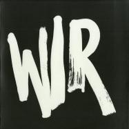 Front View : Thomas Schumacher - WHEN I ROCK - REMIXES - ARTS / ARTS035