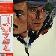 Front View : Eric Demarsan - LE CERCLE ROUGE (ORIGINAL SOUNDTRACK)(180 G VINYL) - We Release Jazz / WRJ003LTD