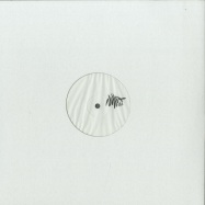 Front View : Ohm & Octal Industries - IT TAKES A MIND EP - Nilla / NILLA013