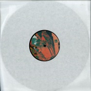 Front View : Denis Kaznacheev - NON TUPLET EIGHTS EP - Raconteur / ROT001