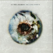 Front View : Le Trio Joubran - THE LONG MARCH (LP) - Cooking Vinyl / COOKLP706 / 71129752061
