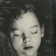 Front View : Akira Rabelais - EISOPTROPHOBIA (2LP) - Boomkat Editions  / BKEDIT017