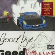 Front View : Juice WRLD - GOODBYE & GOOD RIDDANCE (LP) - Interscope / 6778713