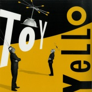 Front View : Yello - TOY (2LP) - Universal / 4760261