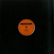 Front View : Pontchartrain / ThatManMonkz - BROTHERS ON THE SLIDE EP - Whiskey Disco / WD63