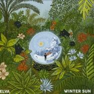 Front View : Elva - WINTER SUN (LP) - Tapete / TR4331 / 05165891