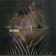 Front View : Carl Craig - DETROIT LOVE 2 (2CD) - Planet E / PEDL2CD / 05175652