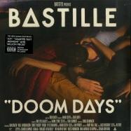Front View : Bastille - DOOM DAYS (LP + MP3) - Virgin / V3212 / 6775713