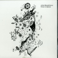Front View : Julie Marghilano - TIME IN SPACE - Sol Asylum / SA016
