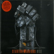 Front View : Stanton Warriors - RISE (2XCD) - New State Music  / NEW9349CD
