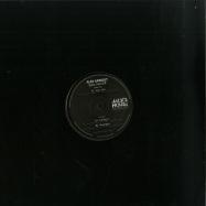 Front View : Alex Arnout - SYNC JAM EP (140 G VINYL) - Jacks House / JKH 014