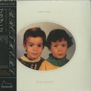 Front View : Marius & Cesar - B.R.O.T.H.E.R.S. - Sodasound / SODA016