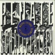 Front View : Michal Zietara - OLYMPIA EUROPA EP (IAN POOLEY REMIX) - Renate Schallplatten / Renate08