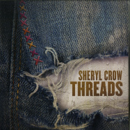 Front View : Sheryl Crow - THREADS (2LP) - Universal / 3004160
