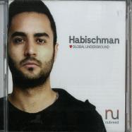 Front View : Habischman - GLOBAL UNDERGROUND: NUBREED 09 (2XCD) - Global Underground / NU009CD