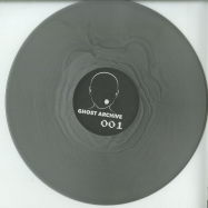 Front View : Anthony Rother - GHOST ARCHIVE 001 - Ghost Archive / GHOST001