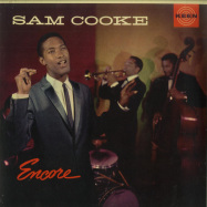 Front View : Sam Cooke - ENCORE (LP) - Universal / 7186221