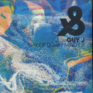 Front View : Guy J - DAY OF LIGHT / MIND OF (2021 REPRESS) - Lost & Found / LF065