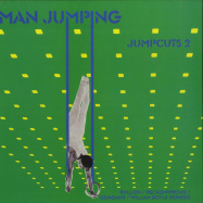 Front View : Man Jumping - JUMPCUTS 2 (140 G VINYL) - Emotional Rescue / ERC 088