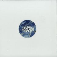 Front View : Niko Maxen - Organ Grinder - Gab Jr. Rmx - Talman / Talman09