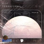 Front View : Blicz - TERRAFORMA (ASTRAL SERIES) - Etruria Beat / ETB061