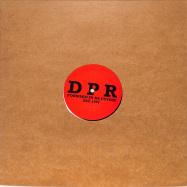 Front View : Groove Chronicles - MYRON REFIXES (140 G VINYL) - DPR (Dat Pressure) / DPR 035
