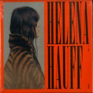 Front View : Helena Hauff - KERN VOL. 5 - EXCLUSIVES + RARITIES (2CD) - Tresor / KERN005CD