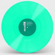 Front View : David Penn, Roland Clark, Supernova, Dennis Cruz, OFFAIAH - HOUSE MUSIC ALL LIFE LONG EP8 (GREEN VINYL REPRESS) - Defected / DFTD599GREEN