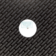 Front View : Theus Mago - APACHE NIGHTS (INC CHICKEN LIPS REMIX) - Futureboogie Recordings / FBR074