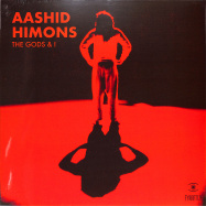 Front View : Aashid Himons - THE GODS & I - Music For Dreams / ZZZV19004