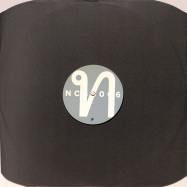 Front View : Nick Beringer & Sota - MEANTIME EP - NCSS / NCSS006
